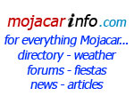 Mojacar Info for everything Mojacar